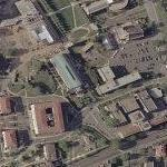 Catholic University of America (Google Maps)