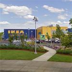 Ikea Portland