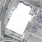 Ikea Calgary (Google Maps)