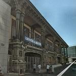 Battery Maritime Building (StreetView)