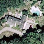 George Bodenheimer's house (Google Maps)