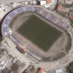 Stadiumi Loro Boriçi (Google Maps)