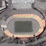 Stadion Hrazdan (Google Maps)