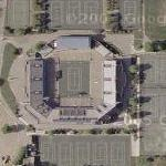 William H.G. Fitzgerald Tennis Stadium (Google Maps)