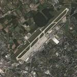 Geneva International Airport (GVA) (Google Maps)