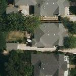Illeana Douglas' House (Google Maps)