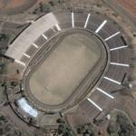 Estádio Jaci Scaff 'Do Café'