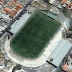 Estádio Raimundo Sampaio 'Independência' (Google Maps)