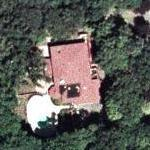 Al Di Meola's House (Google Maps)