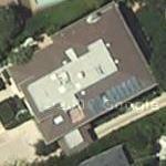 Ron Fair's House (Google Maps)