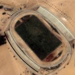 Estádio Joaquim Morais (Google Maps)