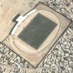 Estádio Municipal de Benguela (Google Maps)