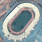 Bobo Dioulasso's Stade Municipal (Google Maps)