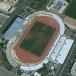 Ismailia Stadium (Google Maps)