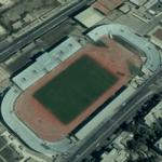 Port Said Stadium