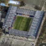 Stadion Miejski, Kraków