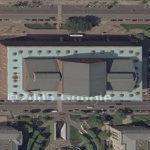 National Building Museum (Google Maps)