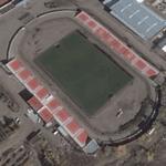 Lokomotiv Stadion