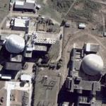 Atucha I and Atucha II nuclear plants