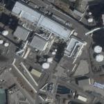 Hamaoka nuclear power plant