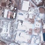 Laguna Verde nuclear power plant (Google Maps)