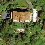 George Harrison's House (former) (Google Maps)