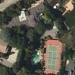 Bernie Kopell's House (Google Maps)