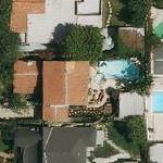 Dave Annable's House (Google Maps)