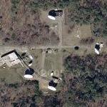 Goddard Space Flight Center Antenna Field (Google Maps)