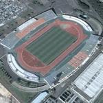 Osaka Expo '70 Stadium 'Banpaku' (Google Maps)