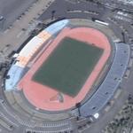 Kagoshima Kamoike Stadium (Google Maps)