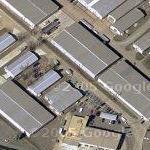 Smithsonian's Paul E. Garber Facility (Google Maps)