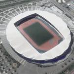 Niigata Stadium 'Big Swan'