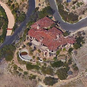 Lauren Conrad's Childhood Home (Google Maps)