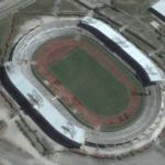 Estadio Olímpico Metropolitano (Google Maps)
