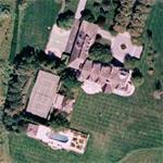 William Mack's house (Google Maps)