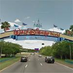 (Welcome to) Walt Disney World (StreetView)
