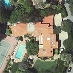 Alan Horn's house (Google Maps)