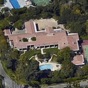 Joanna Carson's house (Google Maps)