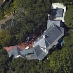 Ruth G. Jervis' house (Google Maps)
