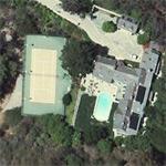 Elvis Presley's house (former) (Google Maps)