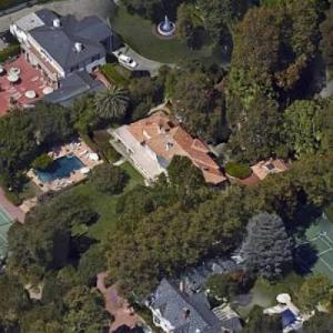Jacqueline Brandwynne's house (Google Maps)