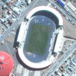 Estadio Víctor Agustín Ugarte