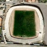 Estadio Rafael Mendoza