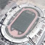 Estadio Elias Aguirre