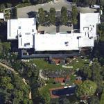 Jennifer Aniston's house