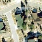 Mike Malinin's House (former) (Google Maps)