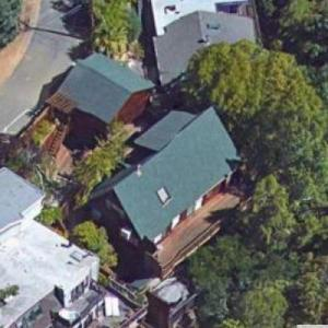 Steve Perry's House (Google Maps)