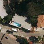 Krysten Ritter's House (Google Maps)