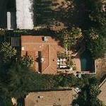 Dwight Yoakam's House (former) (Google Maps)